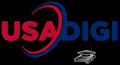 USA DIGI Academy